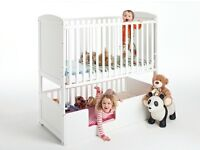 Looking to buy a 3in1 bunkcot can pay 1000 dollars