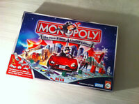 """KBGE: Monopoly - """"Here and Now"""" Canada - Limited Edition!"""