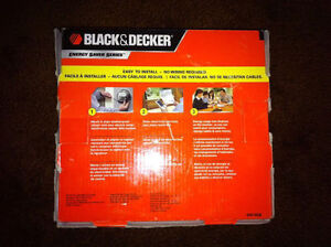 Black & Decker - Energy Saver Power Monitor (Retails for $245) Windsor Region Ontario image 2