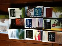 Nicholas Sparks ~Great Summer Reading Books~