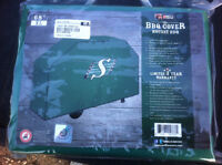 Brand New CFL BBQ Covers