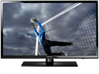 [BLACK] SAMSUNG 32 INCH FULL HD LED TV - BRAND NEW BOXED