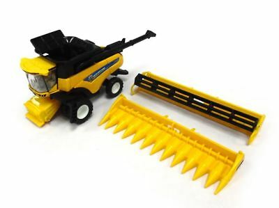 ERTL 1/64 SCALE NEW HOLLAND CR8.90 COMBINE MODEL | BN | 13870