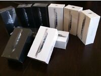 APPLE IPHONE 5 16GB UNLOCKED WARRANTY & SHOP RECEIPT