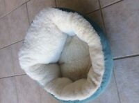 SMALL DOG BED - Lightly Used