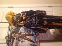 2 Halloween costumes for sale - Size M (7/8)