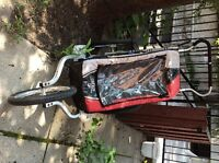 Chariot jogger for sale