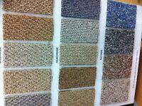 carpet and pad and installation