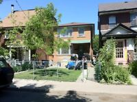 BLOOR AND CHRISTIE- SHARED ACCOMMODATION (TORONTO WEST)