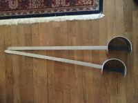 Highland Dance Practice Swords $60 OBO