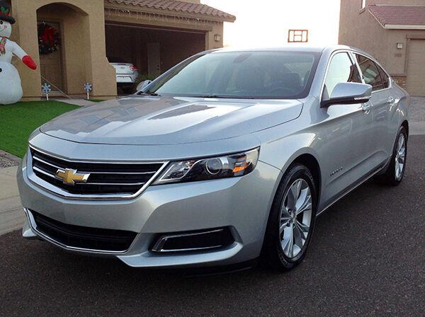 Top Full Size Sedans Ebay