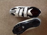 Brand New Pearl iZumi cycling shoes