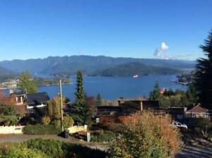 4BR Furnished House on Capitol Hill with Spectacular View