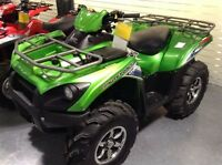 2013 Kawasaki Brute Force 750 4x4i EPS