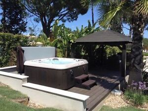 Antigua Spa | Fully Loaded with Luxury | FACTORY HOT TUBS SALE