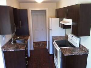 Second floor condo for rent in downtown Chilliwack.