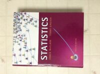 UNIVERSITY STATISTICS TEXTBOOK (drastically reduced)