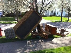Moving? sold the house? need to ge rid of excess stuff?
