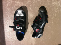 soulier Sidi / taille 42