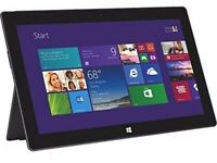 Microsoft Surface Pro (1514) i5 intel core 128gb ssd