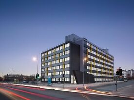 ● Liverpool- L20 ● Office Space to Rent - Serviced Offices Liverpool