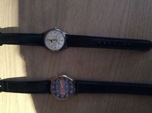 Watches Mickey Mouse and jeopardy Cambridge Kitchener Area image 1