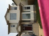 ***Beautiful 2 story home with garage available immediately***