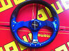 NEW momo steering wheel mr2 sw20 mx-5 SKYLINE 200SX RX-7 CIVIC CELICA OTHER PARTS AVAIL Bangor