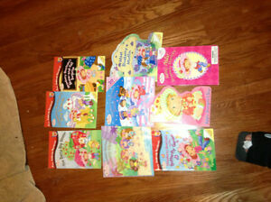 Strawberry Shortcake books for sale