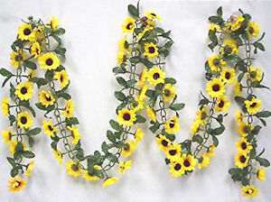 Sunflower Wedding Decorations | eBay