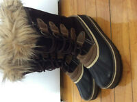 Wind River Snow Boots