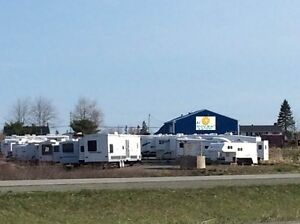 Any RV Service on Highway102, Exit 9? AT ORANGE RV INC