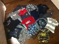 2-2T Boy Clothing
