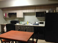 $350 SUMMER SUBLET Across the street WLU  (A MUST SEE!!!!!)