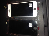 IPHONE 6 - *BARRIE AREA* SCREEN REPLACEMENT - 6/MONTH WARRANTY