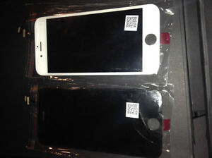 IPHONE 6 - *BARRIE AREA* SCREEN REPLACEMENT - 2 YEAR WARRANTY