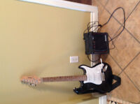 Johnson electric guitar for sale