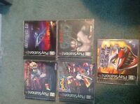 Selling 11 Ps1 Games With 2 Sealed Games!! $110 GREAT DEAL!