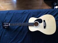 Great condition kids guitar
