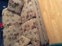 Two place couch