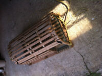 Lobster trap - new, great condition. will accept best offer