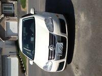 2010 Volkswagen Jetta Comfortline Sedan