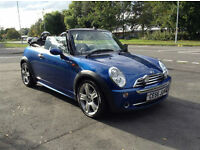 Mini Mini 1.6 ( Chili ) Cooper 2006 (56) HALF LEATHER NEW CLUTCH HPI CLEAR