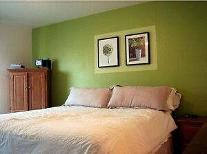 Weekly or monthly rent 2BDwholeunit Core DT Halifax 2mins-DAL