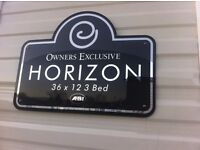 FAMILY OWNED HOLIDAY CARAVAN AVAILABLE FOR HIRE- PRIMROSE VALLEY-£50 DEPOSIT SECURES YOUR BOOKING