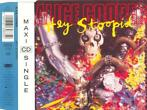 cd single - Alice Cooper  - Hey Stoopid
