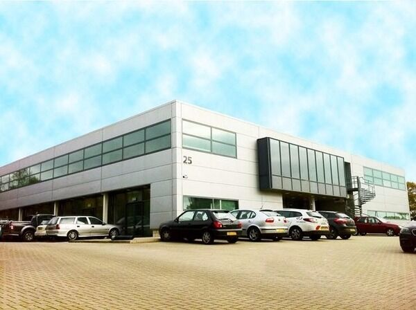 ( Fareham - PO15 ) Co-working - Office Space to Rent