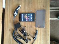 Smart Phone Sony Xperia Z 1