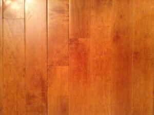 Bruce Kennedale Cinnamon Hardwood Flooring