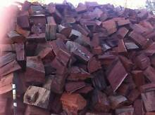 DRY SPLIT OLD JARRAH FIREWOOD FOR SALE special 3 loads $680 Midland Swan Area Preview